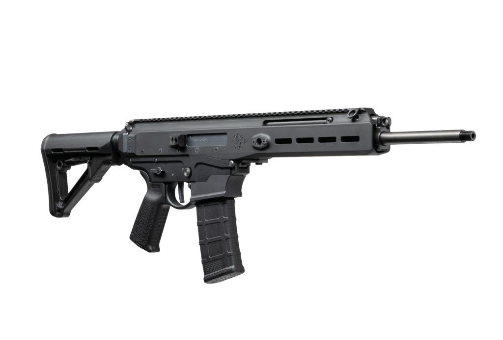 KAR 5,56x45 Nato